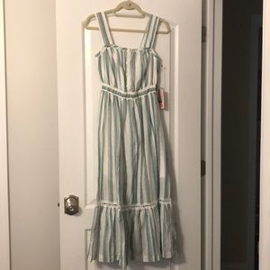 Brand new never used summer dress